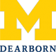 Michigan-Dearborn