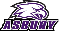 Asbury University Athletic Logo