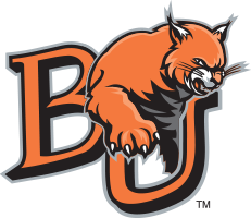 Baker University Athletic Logo