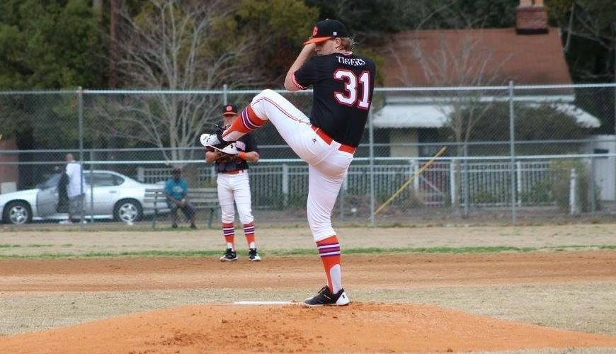 fall position baseball
