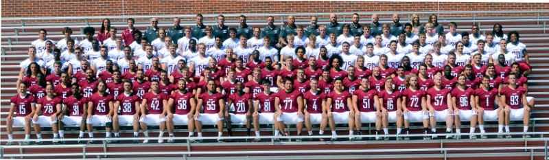 Hastings College 2015 Football Roster