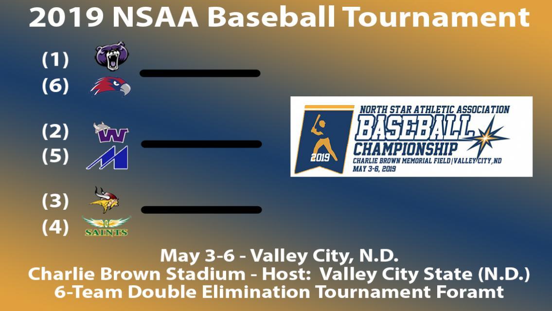 2019 NSAA Baseball Tournament Headquarters