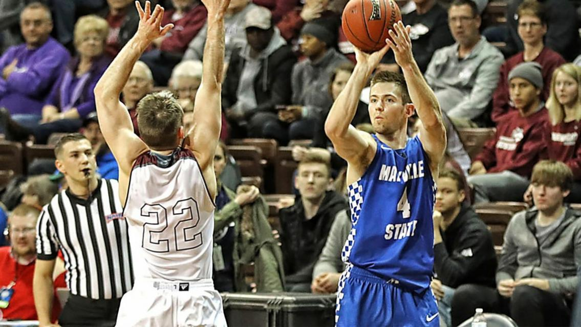 e1bf7a54e2e1 Comets Fall in First Round of National Tourney