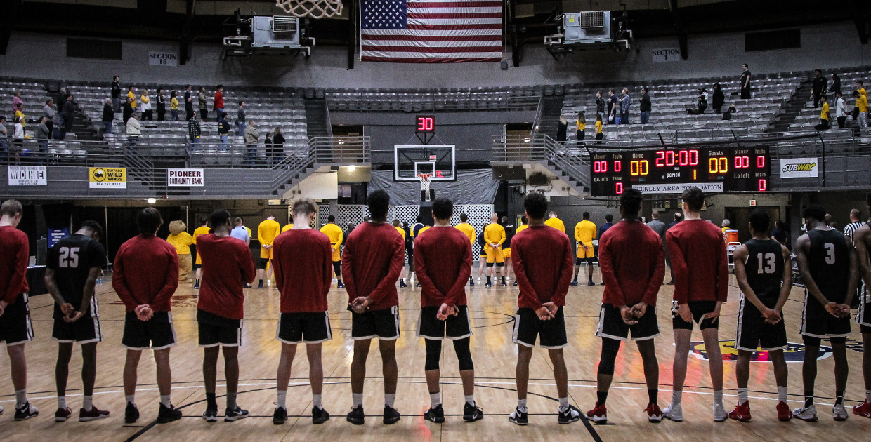 picture relating to Printable Kentucky Basketball Schedule referred to as IU Kokomo - 2019-20 Mens Basketball