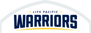 Life Pacific Athletic Logo