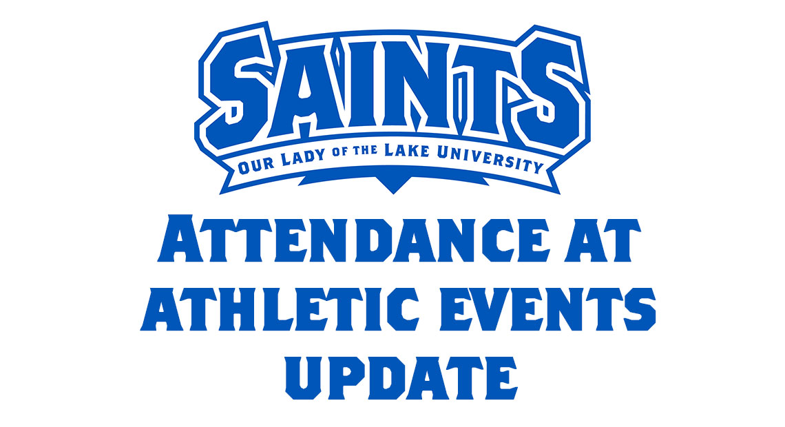 Photo for OLLU admissions update for athletic events