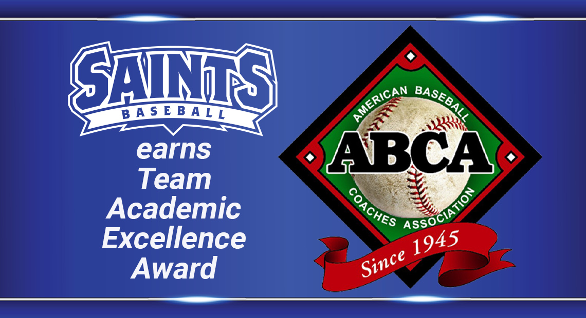 Photo for OLLU baseball earns first-ever ABCA Team Academic Excellence Award