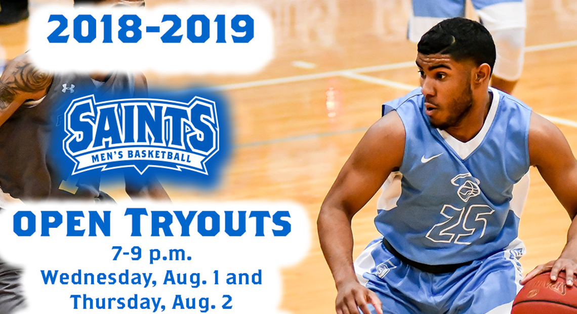 Photo for OLLU to hold open tryouts for men's basketball
