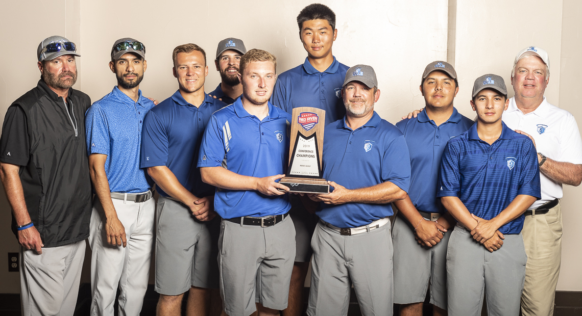 Photo for OLLU captures second consecutive AII / RRAC Championships, gets set for nationals