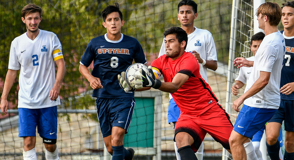 Photo for OLLU men's soccer announces its 12th annual schedule