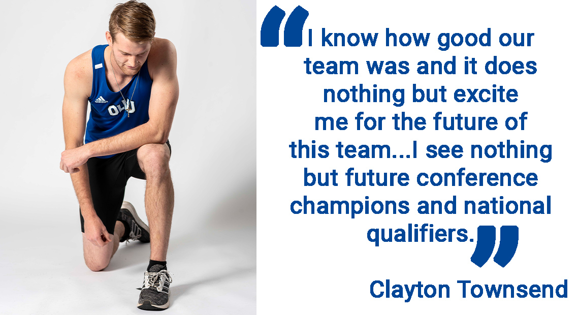 Photo for OLLU Senior Spotlight: Clayton Townsend