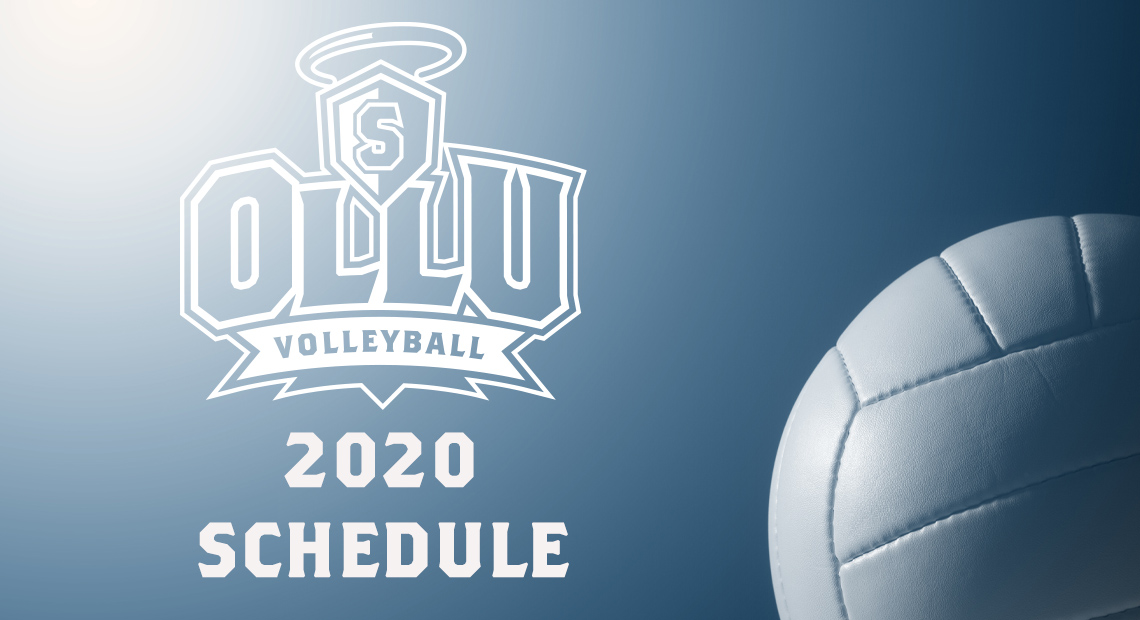 Photo for OLLU volleyball releases 2020 schedule