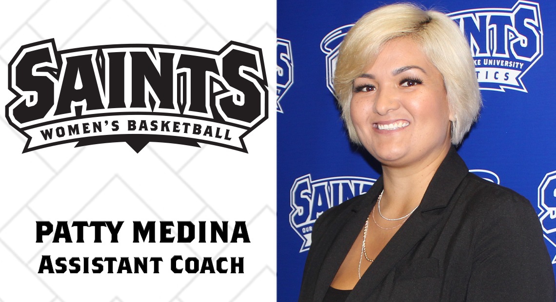 Photo for OLLU welcomes new assistant women's basketball coach Patty Medina
