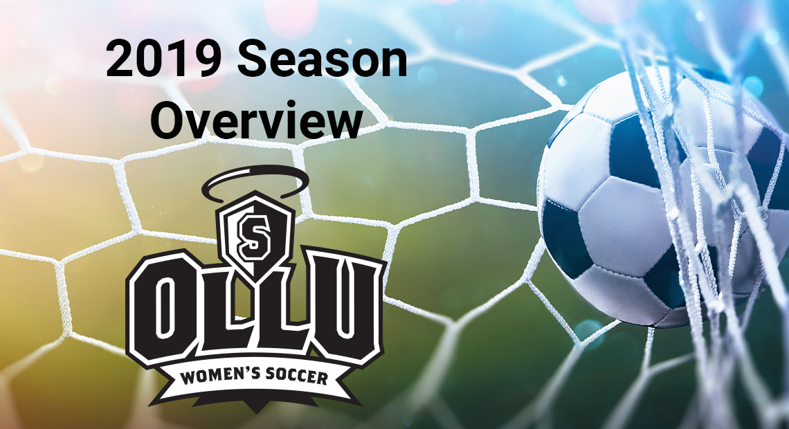 Photo for OLLU women's soccer season overview