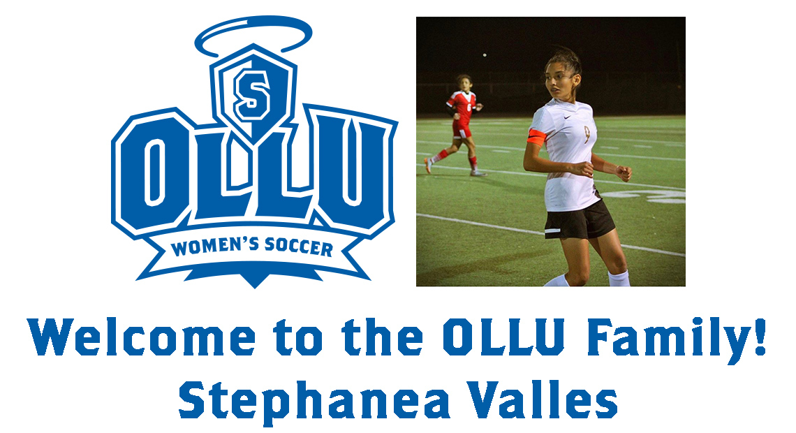 Photo for OLLU women's soccer adds Stephanea Valles from El Paso