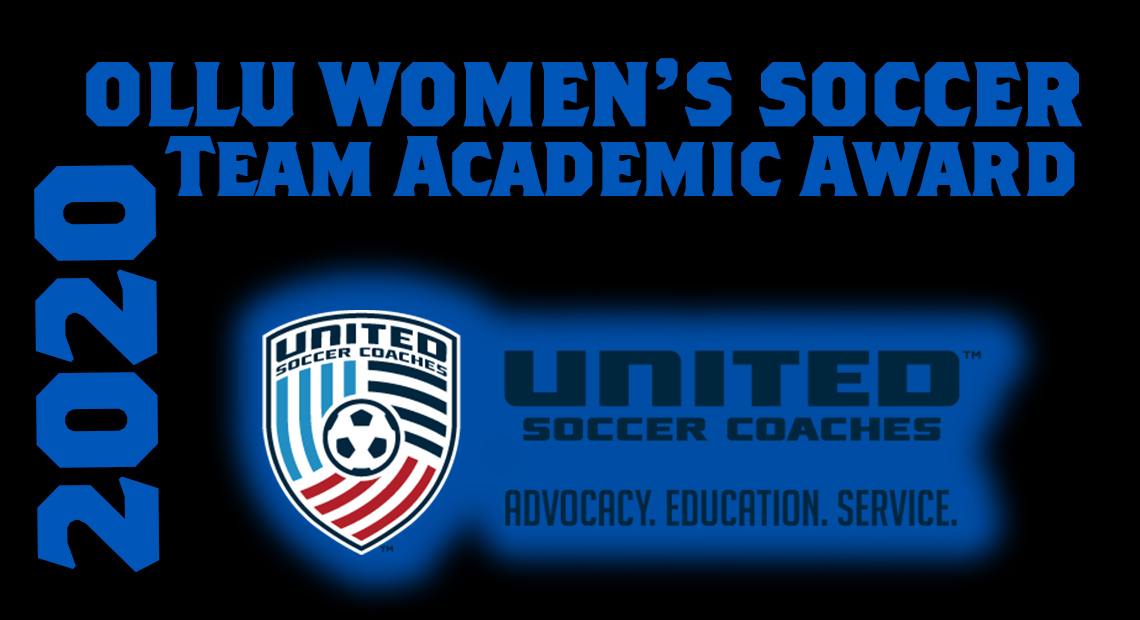 Photo for OLLU women's soccer earns sixth United Soccer Coaches Team Academic Award