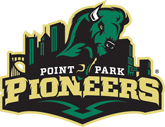 Point Park University (Pennsylvania) Responsive Logo