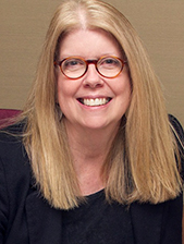 Dr. Dianne Lynch Image