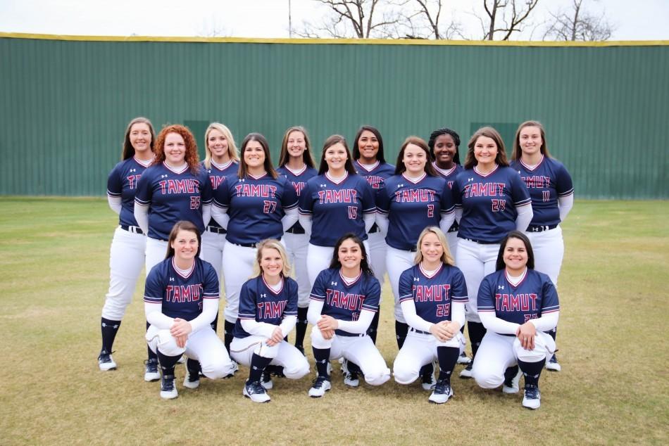2018 Softball Roster Texas Am University Texarkana Athletics