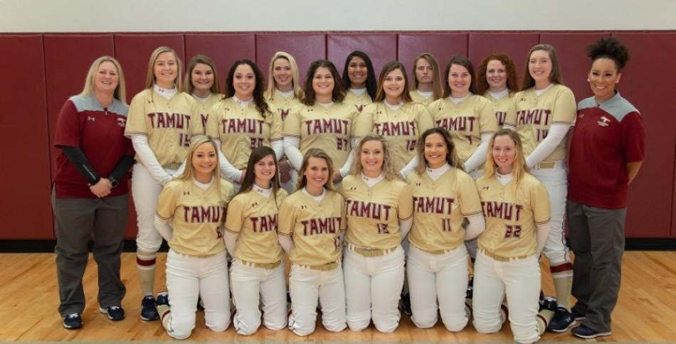 2019 Softball Roster Texas Am University Texarkana Athletics