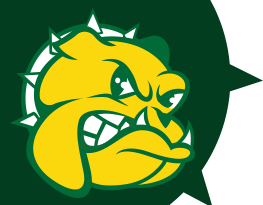 Wilberforce University (Ohio) Athletic Logo