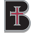 Benedictine Athletic Logo