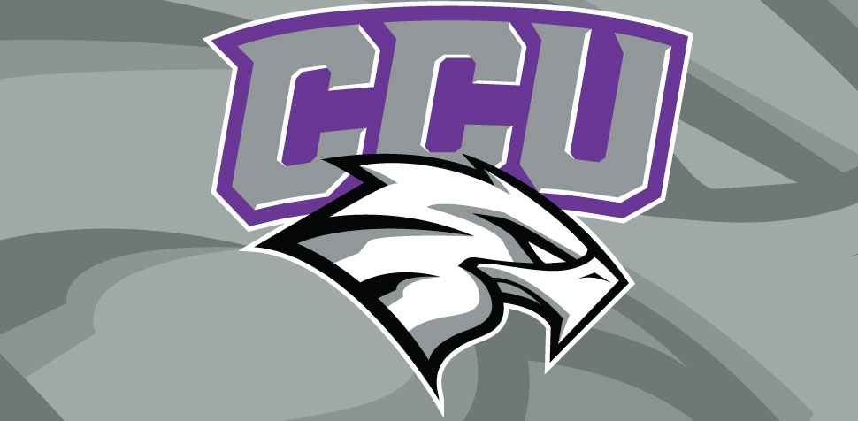 Photo for CCU Set To Host University Of Saint Francis Tuesday Evening