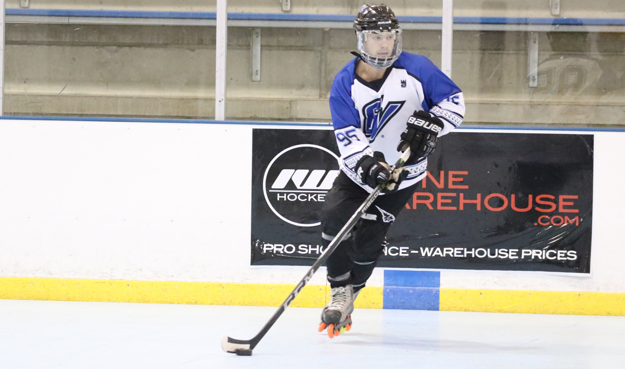 4ac1c30f355 GVSU Roller Hockey Off to a Hot Start Rebuilding on the Fly Roller Hockey  Announces Tryout Information ...