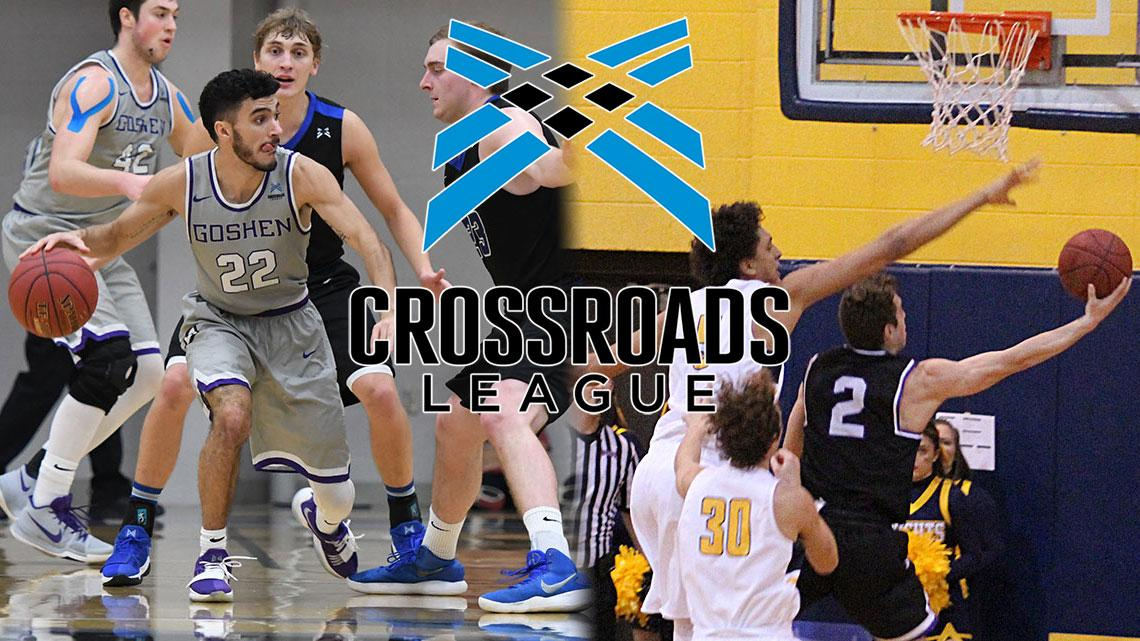 0f28b2fd5629 Pair of Maple Leaf Men s Basketball Seniors Named All-Crossroads League