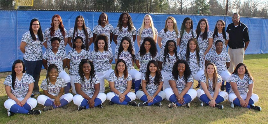 2016 Softball Roster Jarvis Christian College Athletics