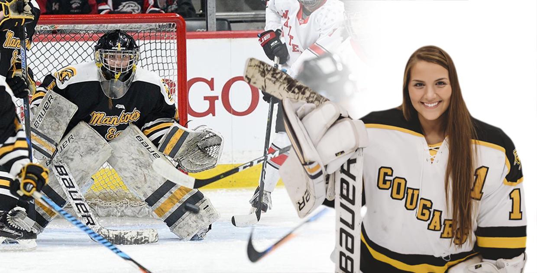 Midland University 2019 20 Women S Hockey