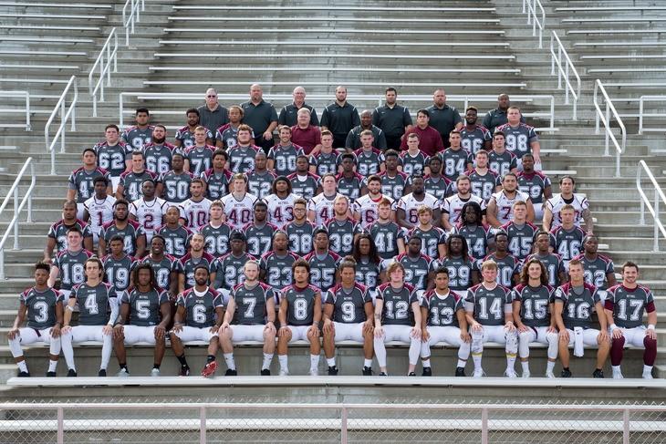 2016 Football Roster Bethel College Athletics