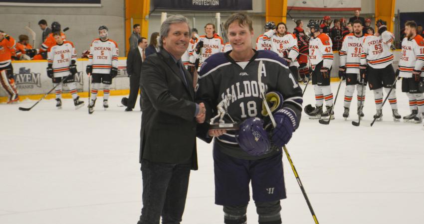 Waldorf University 2019 20 Ice Hockey