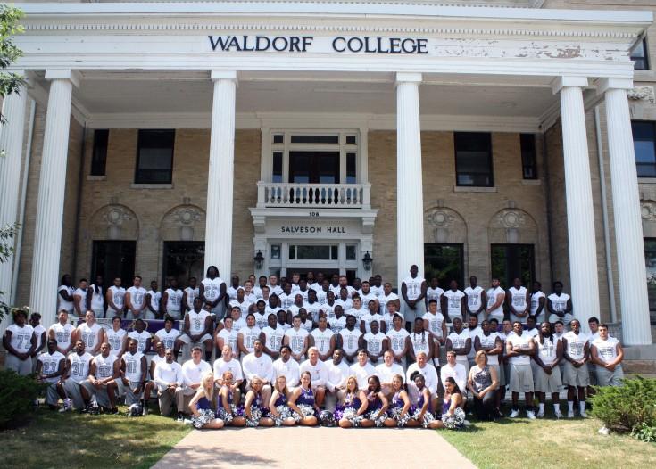 Waldorf University | Mozzo