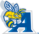 Allen University Athletic Logo
