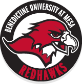 Benedictine University at Mesa (Arizona) Logo