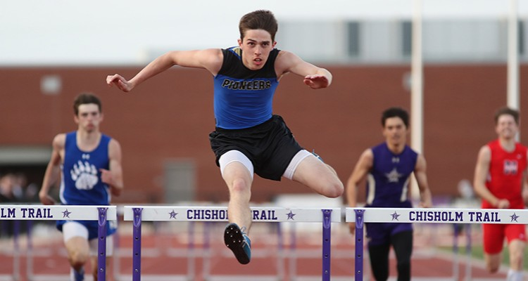 Photo for Boswell Advances 23 To The Area Track Meet