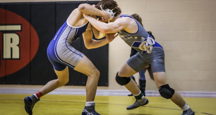 Photo for Pioneer District Wrestling Results