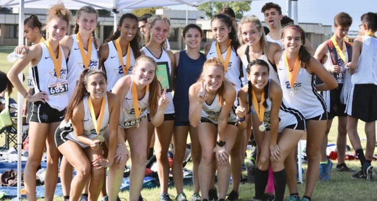 Photo for Boswell Cross Country Team Dominates The Western Hills Invitational