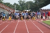 17th 5A State Track and Field Championships Photo