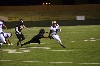 30th Chisholm Trail vs Wichita Falls High School Photo