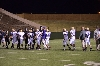 43rd Chisholm Trail vs Wichita Falls High School Photo