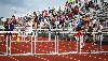 7th Area Track Meet Photo