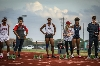 9th Area Track Meet Photo