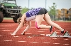12th Area Track Meet Photo