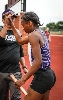 18th Area Track Meet Photo