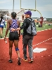 19th Area Track Meet Photo