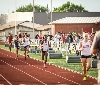 49th Area Track Meet Photo
