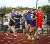8th Area Track Meet Photo