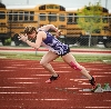 14th Area Track Meet Photo